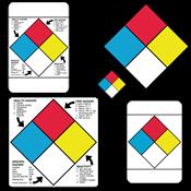 NFPA® Labels
