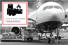 Regulated & Freight<br />Safety Labels