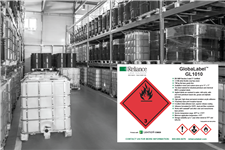 GlobaLabel®<br />GHS Chemical Labels