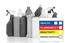 NFPA® / HMIS®<br />Labels