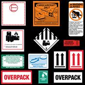 Regulatory Air<br />Labels