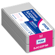 Epson SJIC22P(M)<br />Magenta Ink<br />Cartridge for the<br />ColorWorks C3500<br /> Inkjet Label Printer