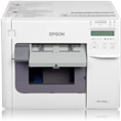 Epson ColorWorks C3500<br />Inkjet Label Printer
