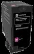 Lexmark CS725<br />Magenta High Yield Return<br />Program Toner Cartridge