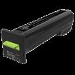 Lexmark CS820 <br />Black Extra High Yield<br />Return Program<br />Toner Cartridge