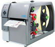 cab XC6 - 2 Color<br />Thermal Printer